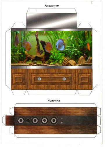 Dollhouse Furniture Crafts Pinterest Furniture Dollhouses And Fish
