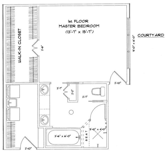 Master Suite Floor Plans Enjoy Comfortable Residence With Ious Modern Style First Bedroom Addition
