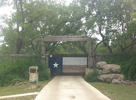 111 Best Images About Ranch Gates On Pinterest Entry
