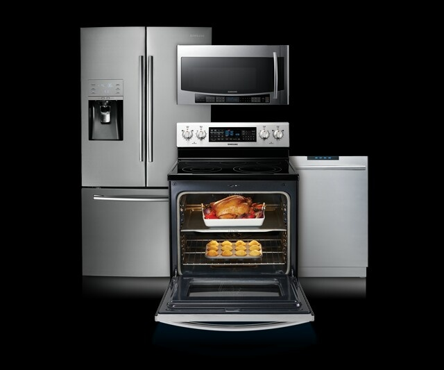17 Best Images About Samsung Appliances On Pinterest Samsung Stainless Steel And Technology