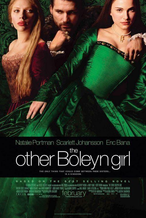 The Other Boleyn Girl (2008) Two si