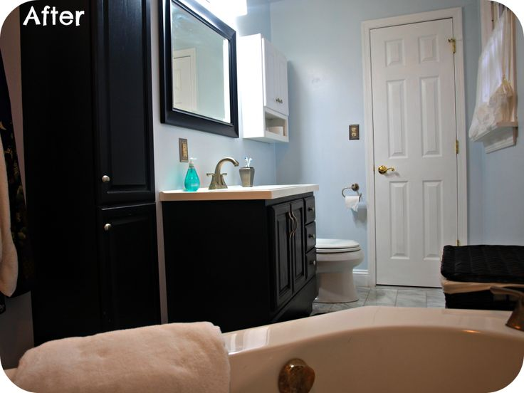 1000+ Ideas About Brown Bathroom Decor On Pinterest