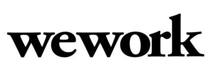 Image result for wework logo