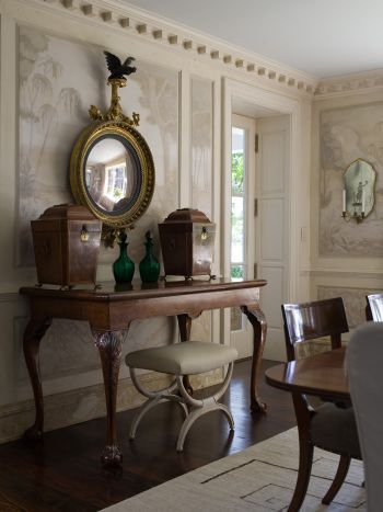 260 Best Images About Greek Revival Interiors On Pinterest