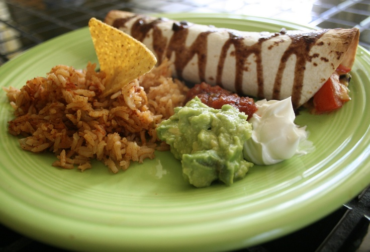 Tasty authentic Mexican