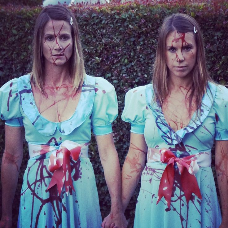 source twin halloween costumes scary hallowen org