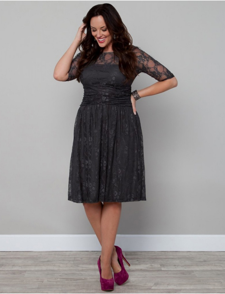 Full Figure Dresses & Skirts Sizes 14, 16, 1828 Lane