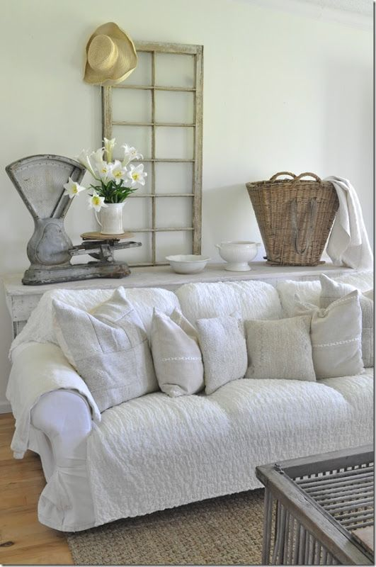 15 Best Images About DIY Sofa Cover On Pinterest Old