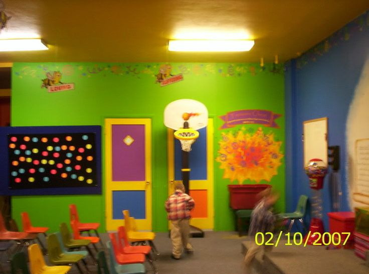 Children S Church Classroom Designs Http Www Childrens