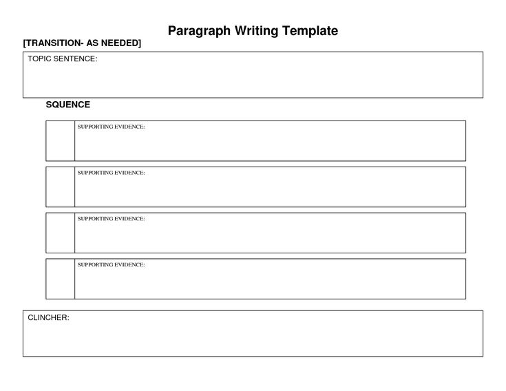 writing templates for 3rd grade - topic sentence lessons for 2nd grade writing a paragraph