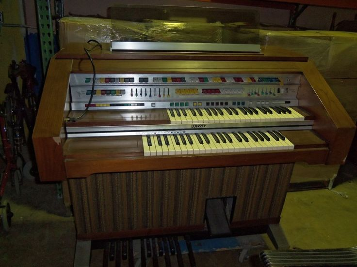 74 Best Images About Lowrey Organs On Pinterest Models