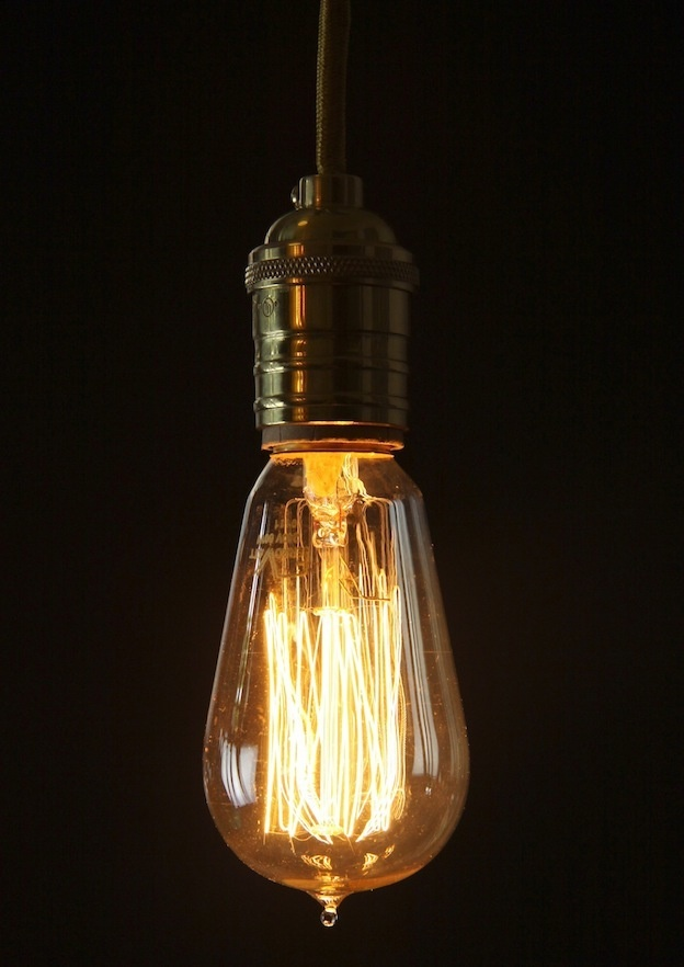 17 Best Images About Edison Bulbs On Pinterest Dining