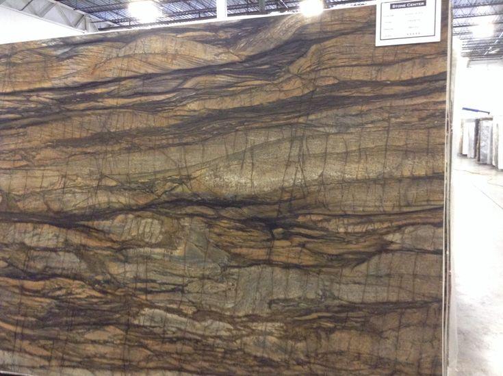 Sandalus Leathered Kitchen Island Sandalus Granite