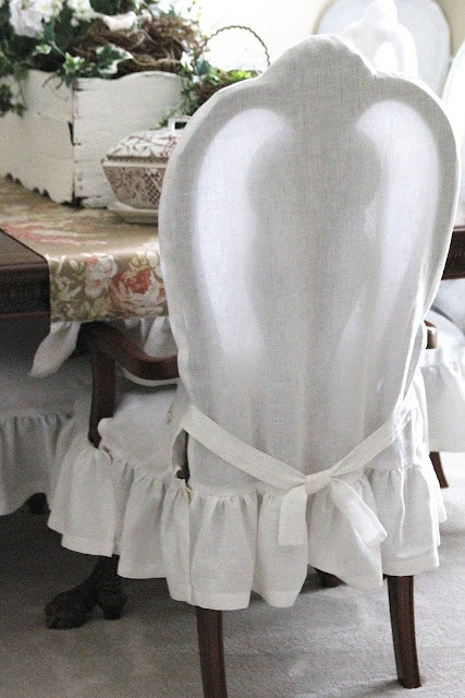 17 Best Images About Furnishings Slip Cover Magic On