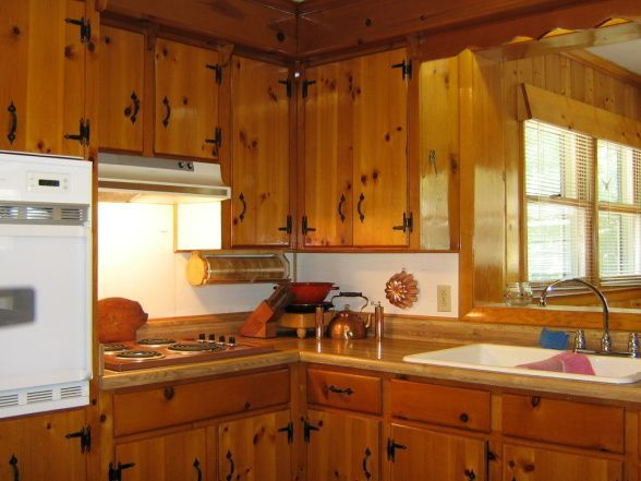 Kitchen Budget Renovations Small