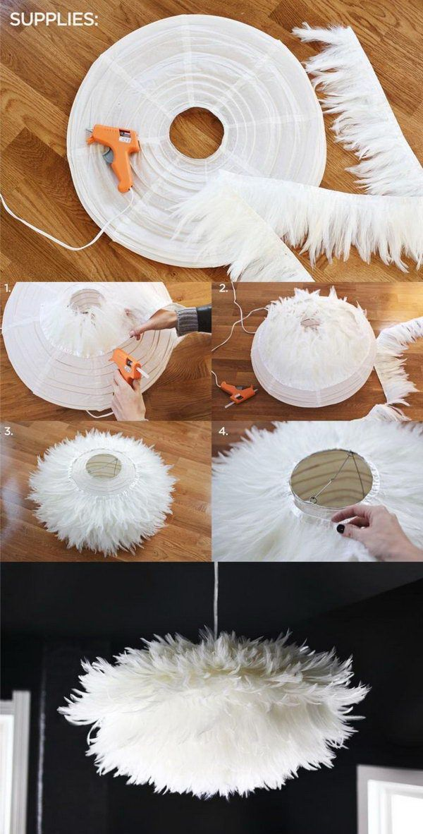 Best 25 Diy Chandelier Ideas On Pinterest No Light How To Make A And Mobile