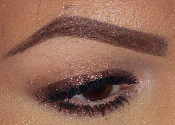 Urban Decay Bourbon Eye Liner Cosmetics Pinterest