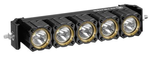 Offroad LED lights and LED light bars for UTV, ATV and Offroad Vehicles | KC HiLiTES