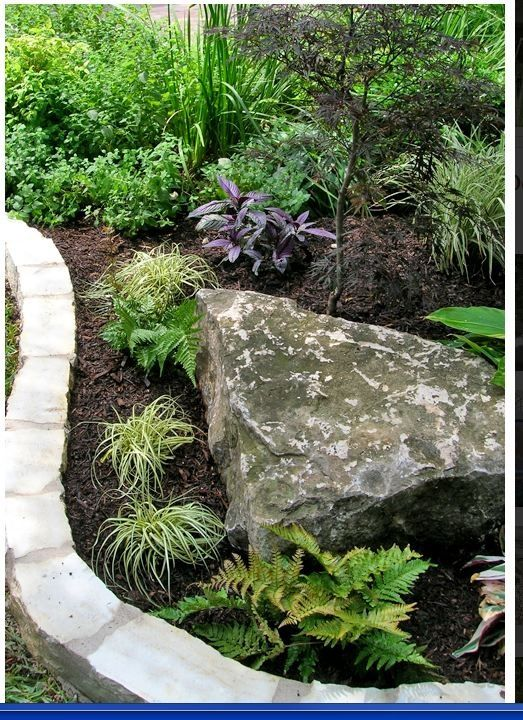 Rocks Landscaping Big Much How Are