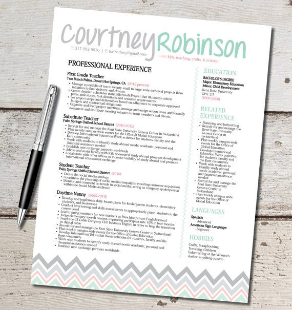 Aim for the Top 5% - Professional Resume Writers, Resume.