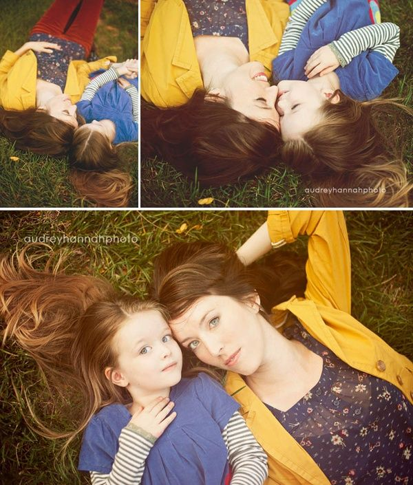 mother daughter shots – I LOVE these. I want these with Olivia when she gets old