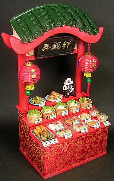 1747 Best Images About Asian Dollhouse On Pinterest