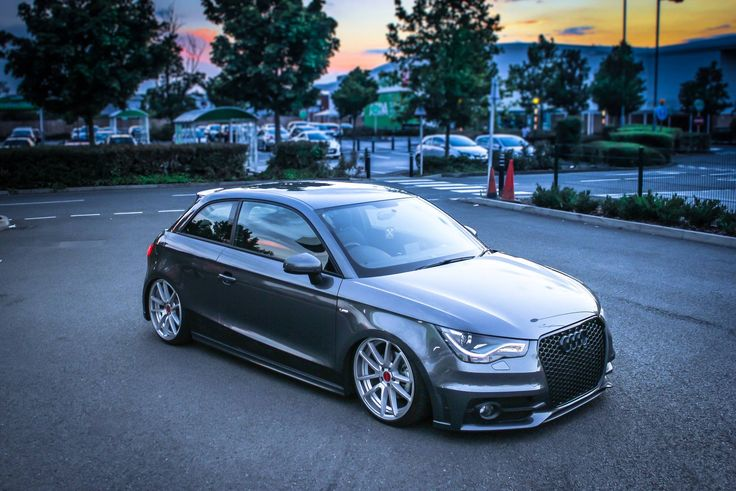 Audi s1 rotiform vag pinterest audi