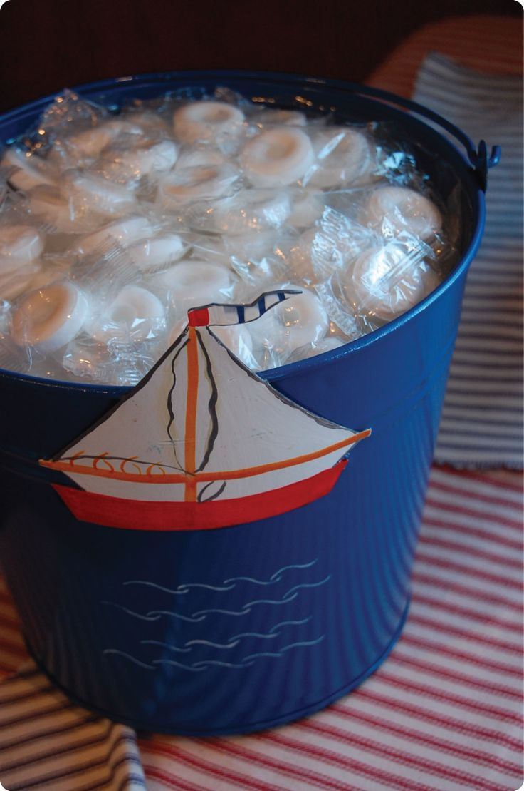 Best 25 Nautical Decor Party Ideas On Pinterest