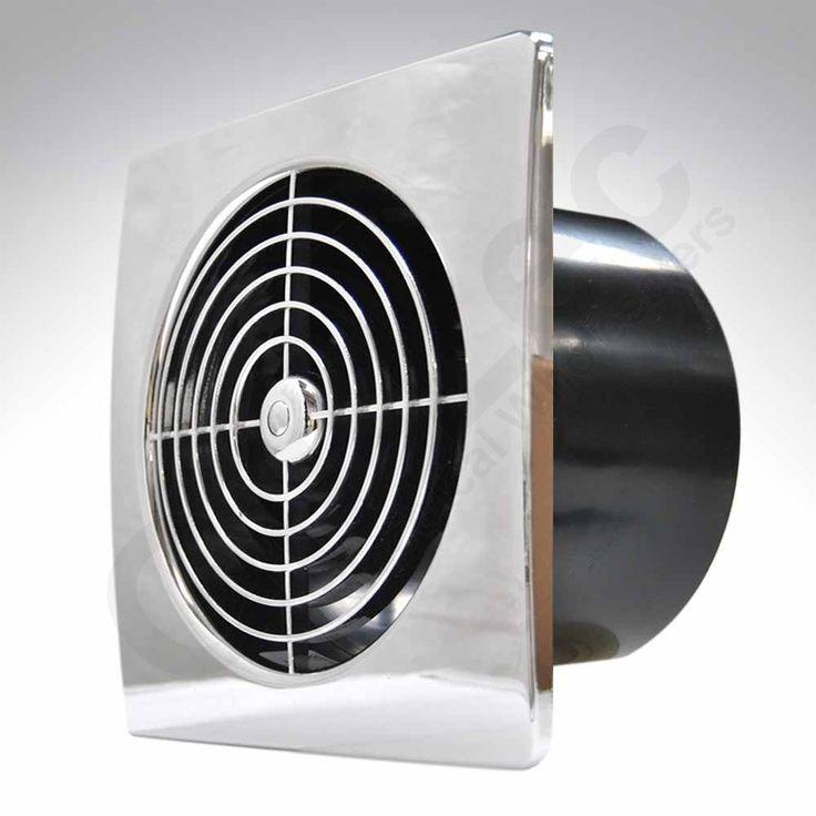 Best Kitchen Extractor Fan