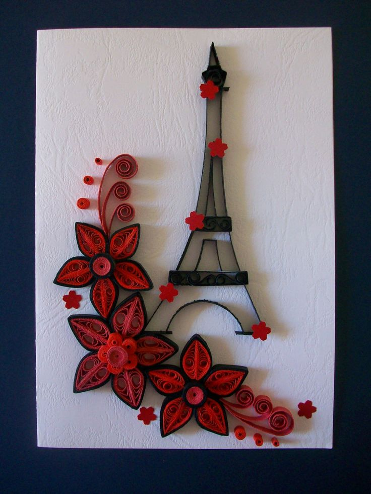 930 Best Beautiful Quilling Images On Pinterest