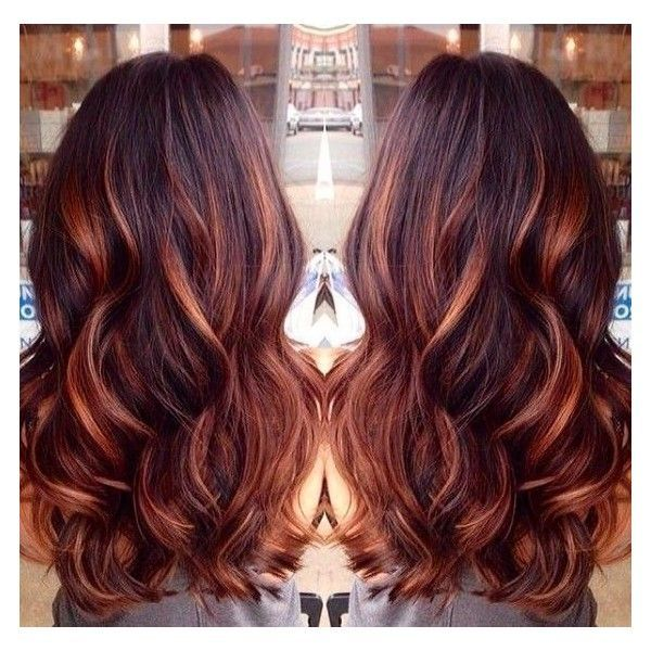 25 Best Ideas About Hair Color For Brunettes On Pinterest