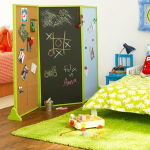 Creative Ways To Share A Bedroom Room Dividers Kidsdoor