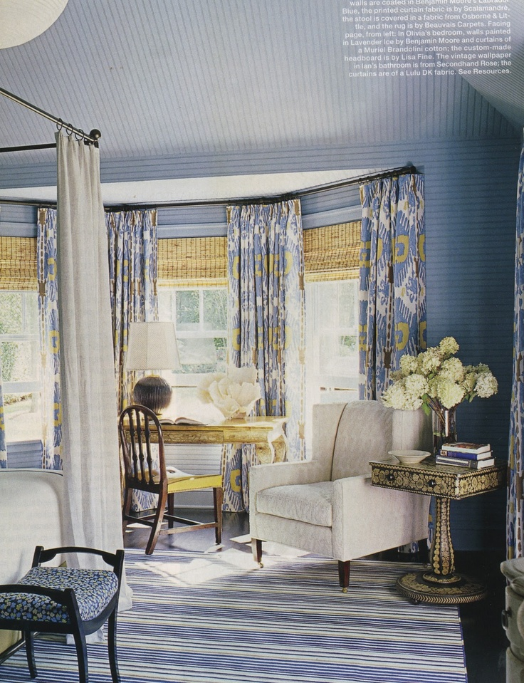 17 Best Images About Bay Window Treatment Inspiration On Pinterest Bay Window Treatments