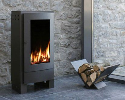 Nestor Martin Gas Stove Modern Fireplaces And Stoves
