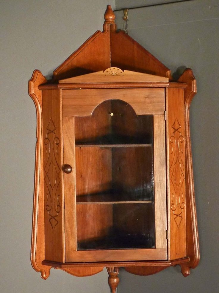 Hanging Corner Cabinet Bathroom WoodWorking Projects Amp Plans