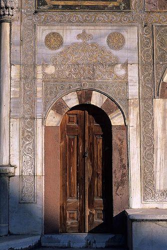 Door Art Project Turkey