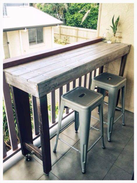 Pallet Dzine High Bar Table Pallet Dzine And Decor