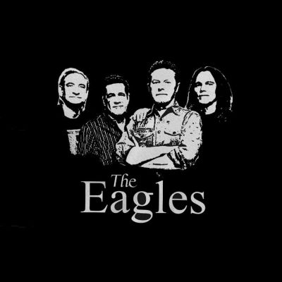the eagles hotel california lyrics review and song meaning Don Henley, Glenn Frey, Don Felder, Joe Walsh and Randy Meisner