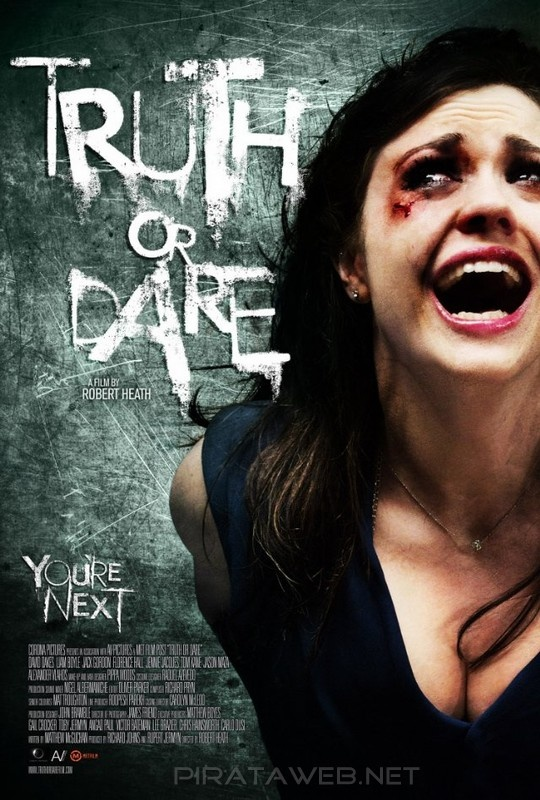 Dare Ideas for Truth or Dare Clean, Grated truth or