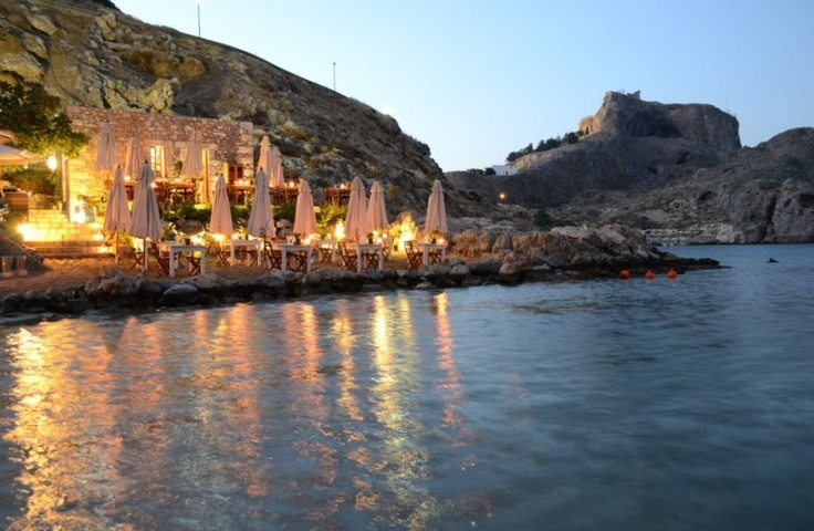 Beach Wedding Venues Rhodes