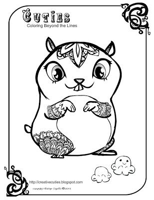 hamsters colors search colors kawaii colors therapy prints colors