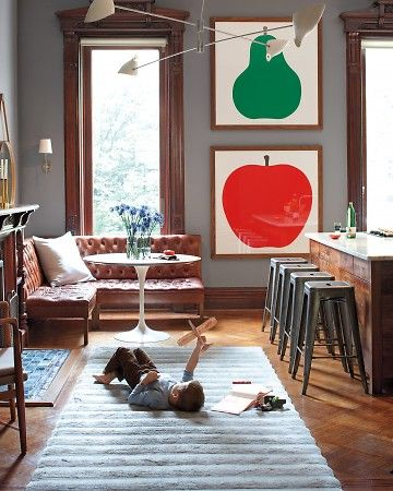 1000 Ideas About Brooklyn Brownstone On Pinterest Brownstone Interiors Townhouse And