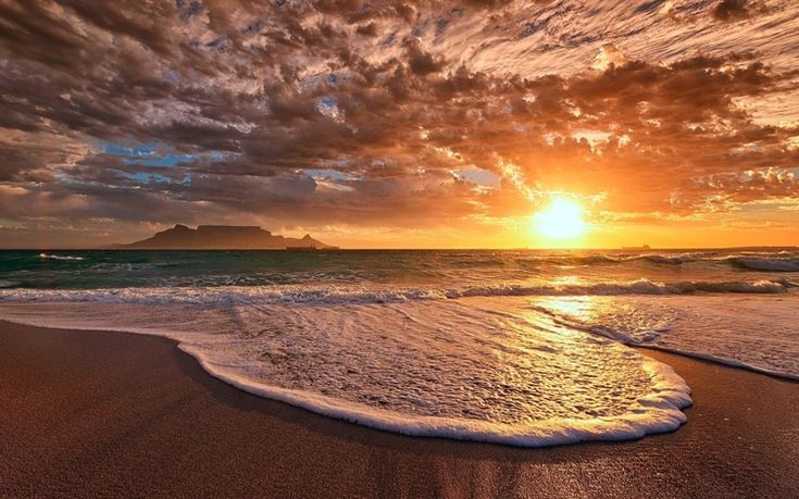 Beach Sunset Theme For Windows 10 Http://themepack.me