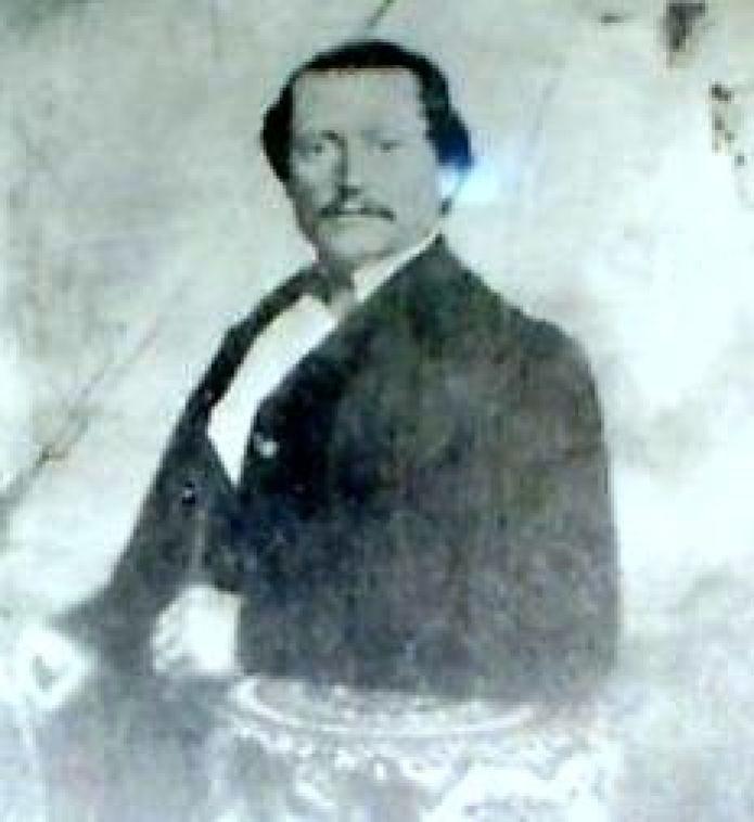 Jack McCall killed Wild Bill Hickok in Deadwood, South Dakota on August 2, 1876.