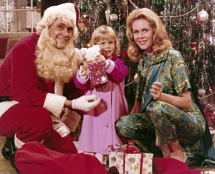 Bewitched TV Show Photo X48 eBay (Bewitched