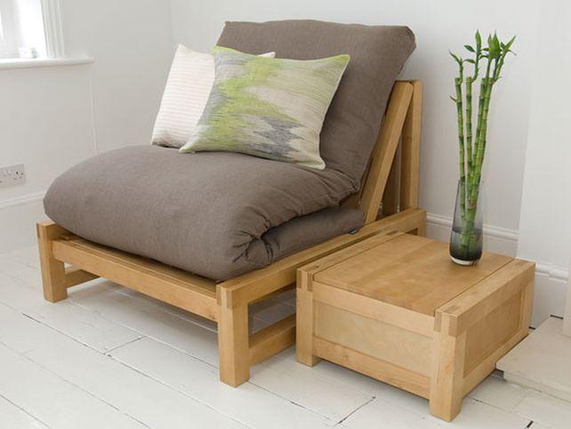 Bridgeport Futon Chair Bed