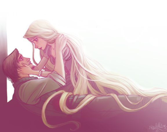 Save what has been lost, bring back what once was mine…. what once was mine…. A song that says it all… just on fairy tales