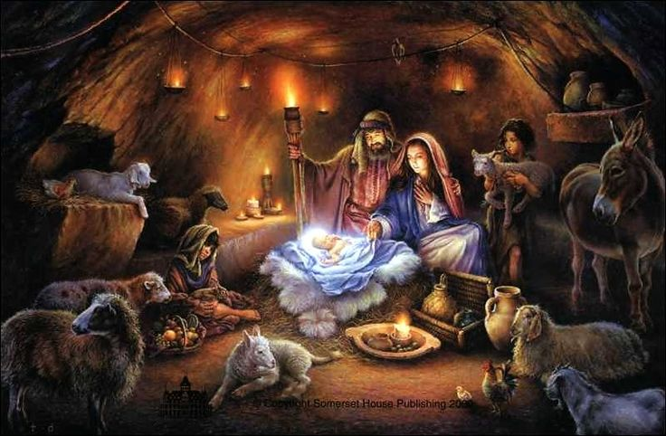 how old was mary when she gave birth to jesus lds