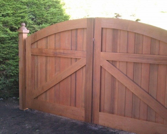 43 Best Images About Outdoors On Pinterest Wooden Gates
