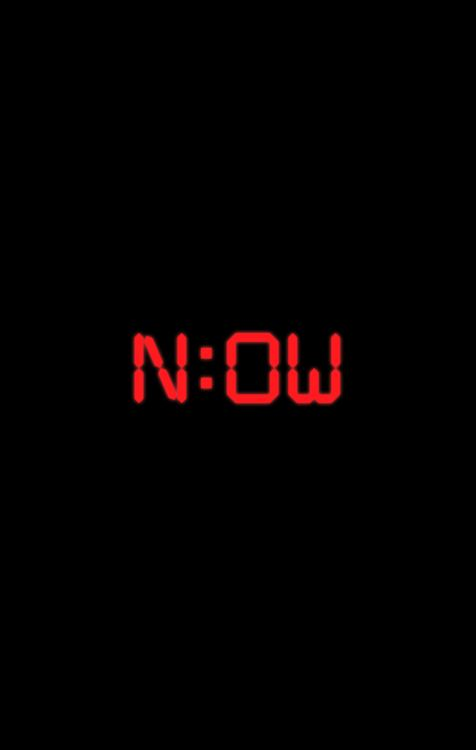Life is now. There was never a time when your life was not now, nor will there ever be   – Eckhart